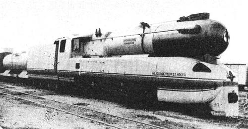 FuturisticSteamLocomotive