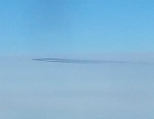 smokeplane